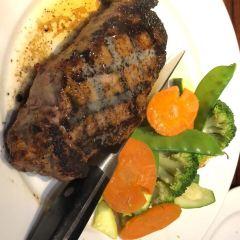 LongHorn Steakhouse User Photo