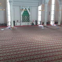 Abuja National Mosque User Photo