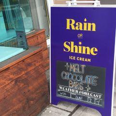 Rain or Shine(Basic Hands Shop)用戶圖片