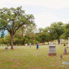 拓荒者墓地用戶圖片
