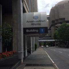 AmericasMart Atlanta User Photo
