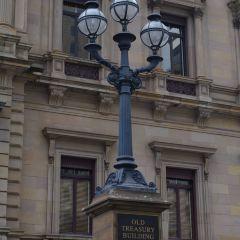 Old Treasury Building User Photo