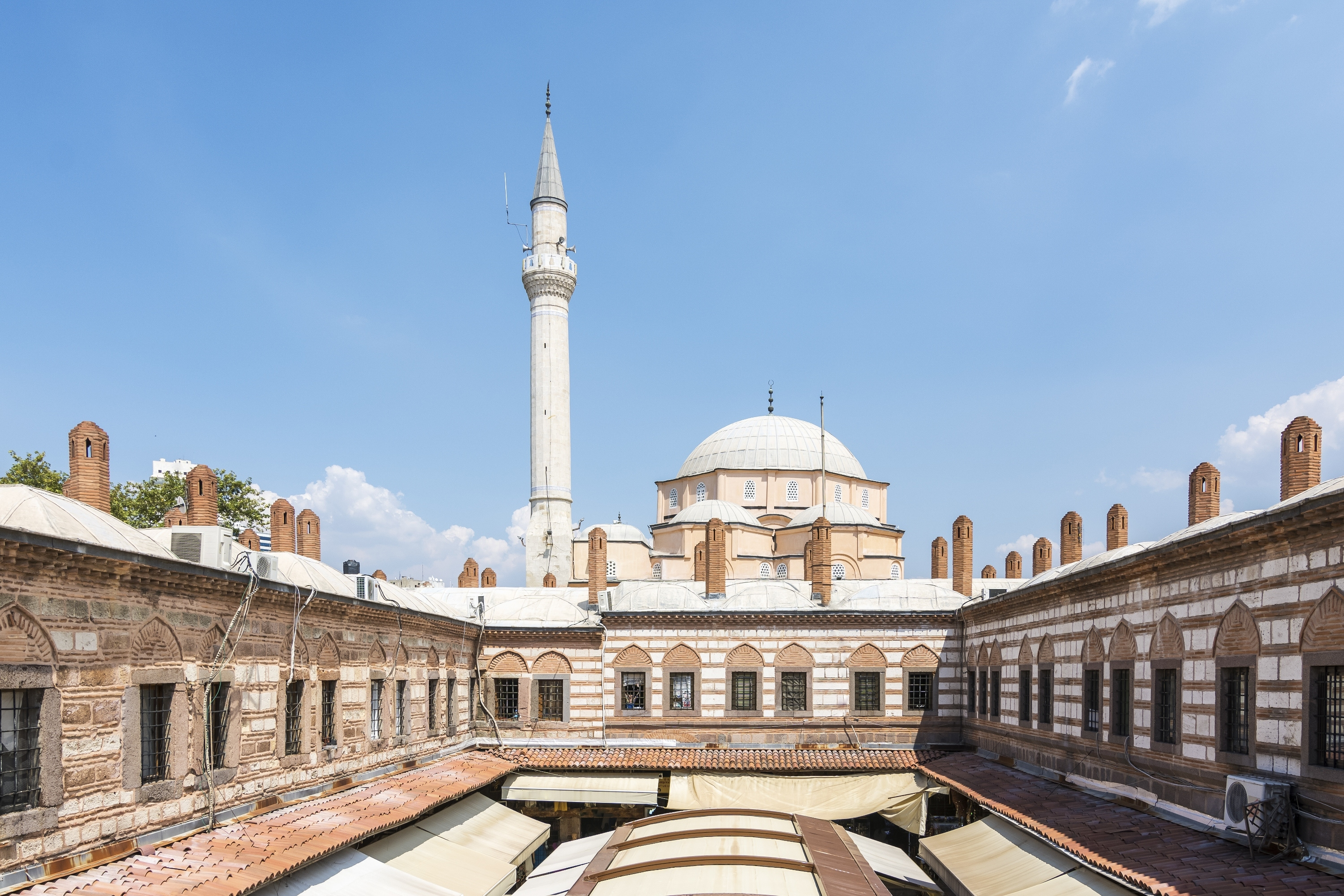 Hisar Mosque