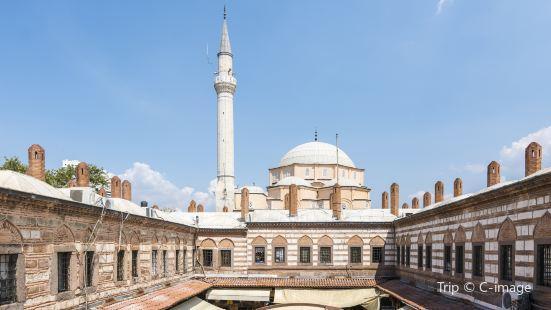 希薩爾清真寺