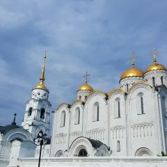 Dormition Cathedral User Photo