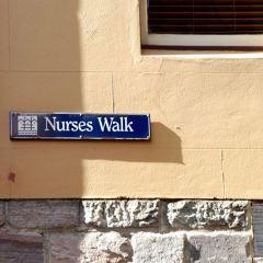 Nurses Walk User Photo