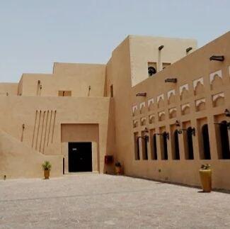 卡塔拉文化村