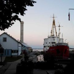 Marine Museum of the Great Lakes用戶圖片