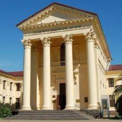索契歷史博物館用戶圖片