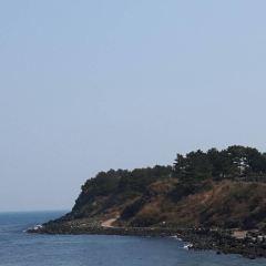 애월한담산책로 여행 사진