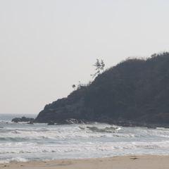 경포해변 여행 사진