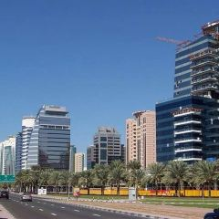 Emirates Towers User Photo