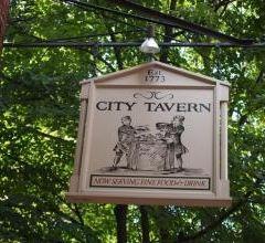 City Tavern User Photo