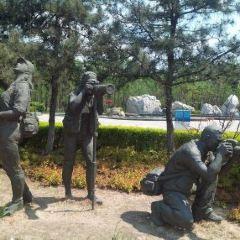 진황도 조류박물관 여행 사진