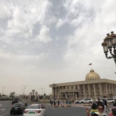 Sharjah User Photo