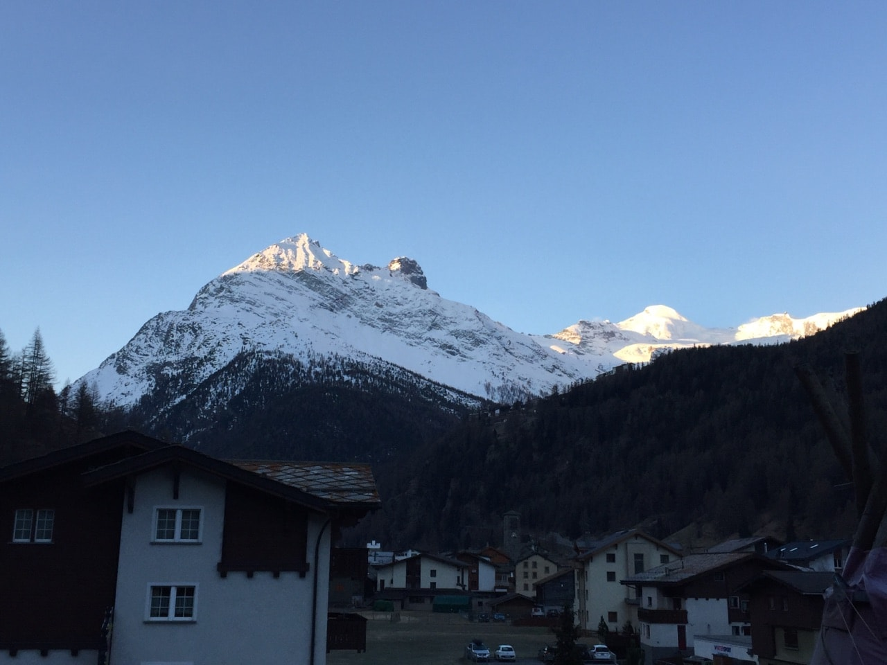 Saas-Fee Guides - Private Day Tours