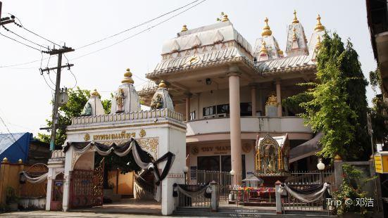清邁印度神廟