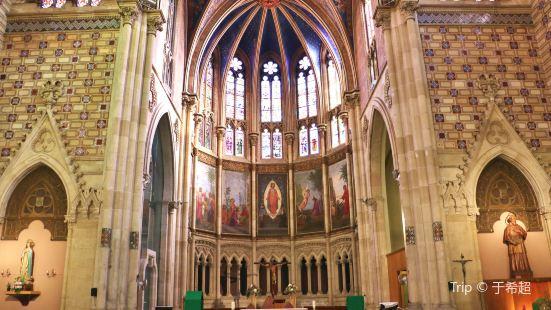 Church of Sant Francesc de Sales