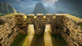 Exhibition Halls in Peru