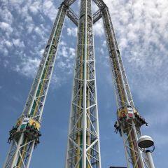 杉點主題樂園 Cedar Point用戶圖片