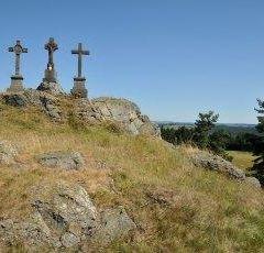 Three Crosses User Photo