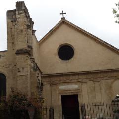 Eglise Saint Julien Le Pauvre用戶圖片