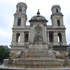 聖許畢斯噴泉用戶圖片