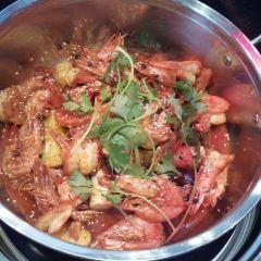 蝦吃蝦涮(萬達店)用戶圖片