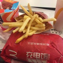 麥當勞(瀏陽新文路店)用戶圖片