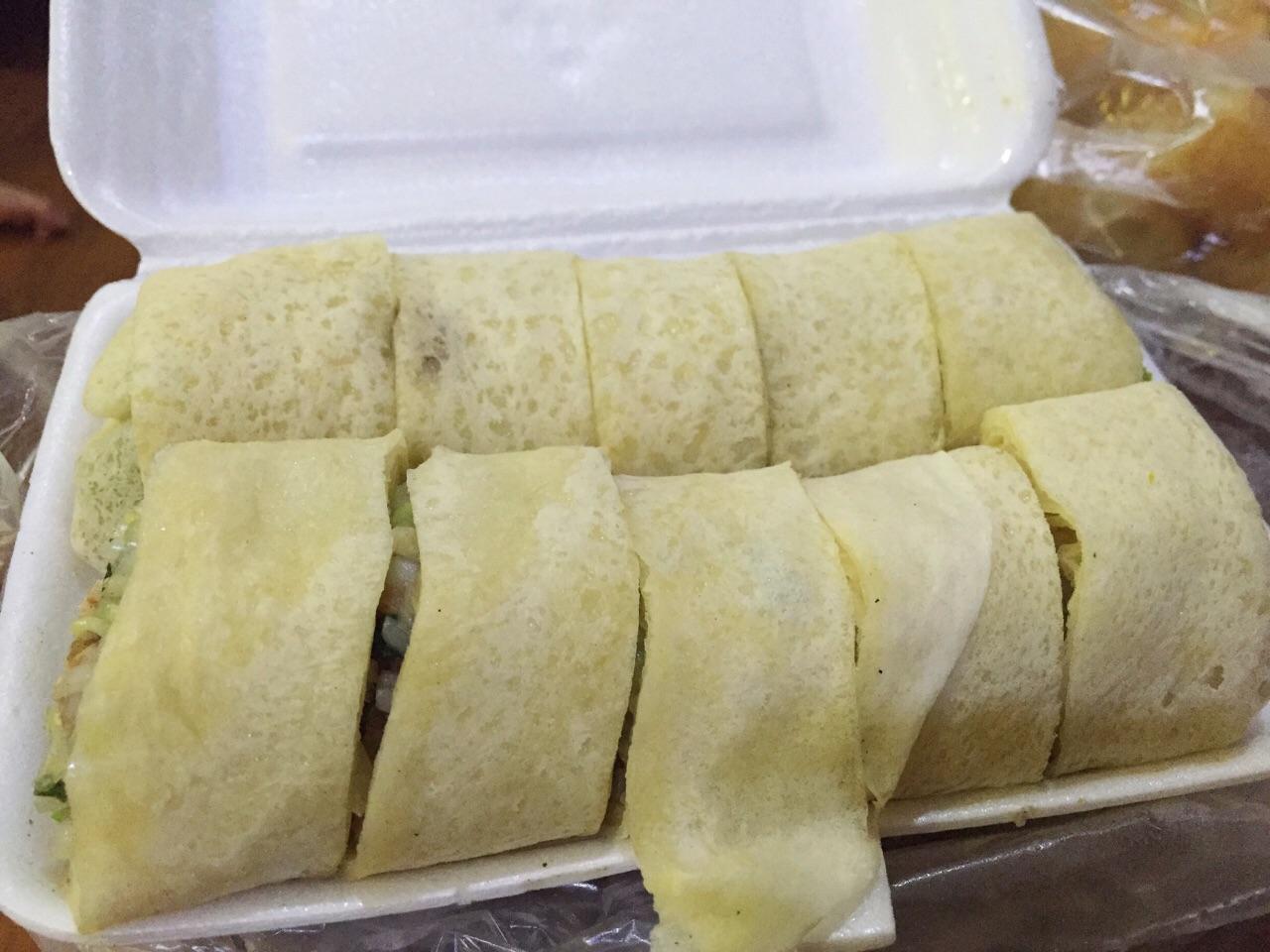 汕中路口薄餅(二馬路店)