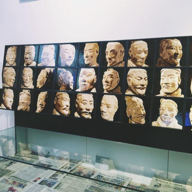 Luoyang Sancai Museum