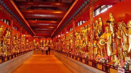 九峰山大佛寺