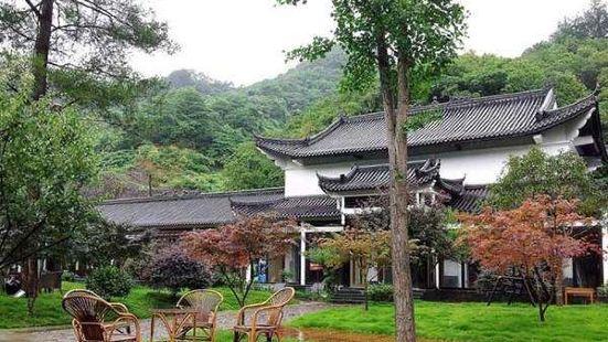 杭州南天目森林公園