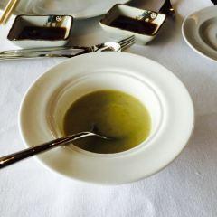 白天鵝賓館絲綢之路西餐廳張用戶圖片