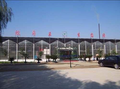 鴕鳥王生態園