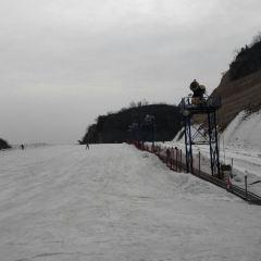 九龍口滑雪樂園用戶圖片