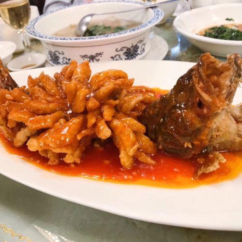 Xin Ju Feng Restaurant