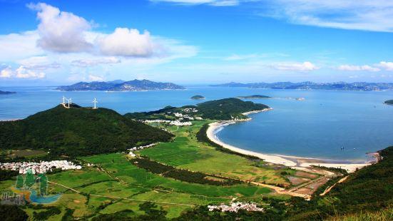 下川島王府洲旅遊度假區