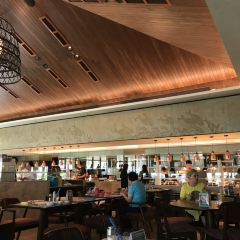 Cafe TATU at Shangri-La's Tanjung Aru Resort and S用戶圖片