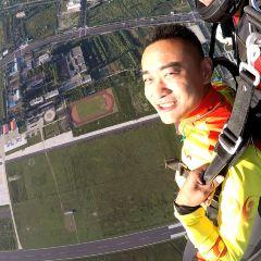 猛獁跳傘俱樂部用戶圖片