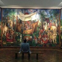 Museu Nacional de Belas Artes User Photo