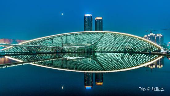 톈진 자연사 박물관