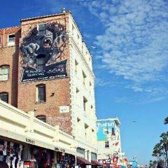 Venice Beach Boardwalk User Photo
