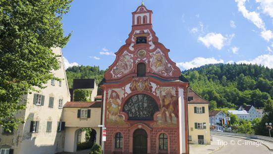 聖靈醫院教堂