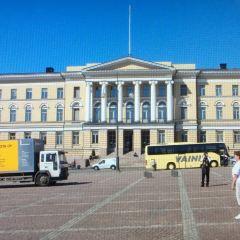 Helsinki User Photo