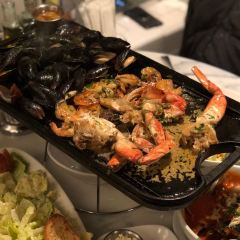 Cutter's Crabhouse User Photo