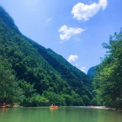 Longtan River Scenic Area User Photo