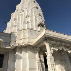 拉克施密-拿拉央那神廟用戶圖片