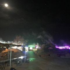 五彩灣古海溫泉用戶圖片