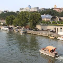 庫拉河用戶圖片